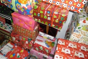 Beneficiary applications for 2013 Shoebox drive now open